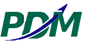 PDM logo